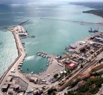 Avviato l'iter per il completamento della stazione marittima