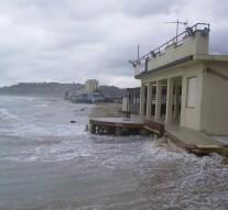 Il PD richiede lo stato di calamità naturale per i danni causati dal maltempo