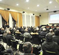 Interessante incontro organizzato dal PD Ortona sul deposito GPL sul Porto