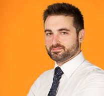 Marco Rapino nuovo Segretario Regionale PD