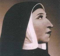 Una dedica alla fondatrice delle Suore Francescane Barbara Micarelli