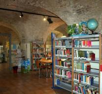 Le iniziative della Biblioteca Comunale