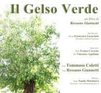 """Presentazione del libro """"Il Gelso Verde"""" di Rossano Giannetti"""