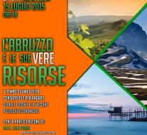 Incontro del FAI: L'Abruzzo e le sue vere risorse
