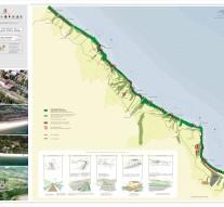 Ciclopedonale della Costa Teatina: un'occasione di crescita e di sviluppo per l'intera Regione