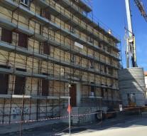 Al via i lavori di ristrutturazione della scuola Domenico Pugliesi