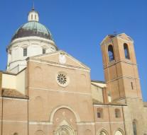 Opportunità per la promozione di Ortona Città di San Tommaso Apostolo