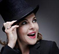 """Claudia Gerini al Teatro Tosti con """"Storie di Claudia"""""""