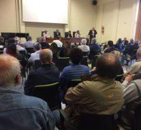 Grande partecipazione al convegno sulla ZES organizzato da Abruzzo Popolare ed Ortona Popolare
