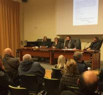 Grande partecipazione all'incontro sull'attività dell'Amministrazione Comunale