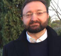 Gianluca Coletti candidato al Consiglio regionale con Giovanni Legnini Presidente