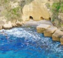 Le grotte ritrovate