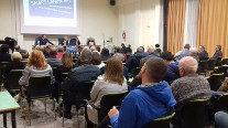 Smart Landscape: confermato il ruolo strategico della Città di Ortona
